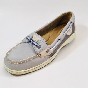 Sperry Top Siders Leather Loafers
